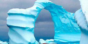 Antarktida taje: Ztratila tolik ledu, že se změnilo gravitační pole Země