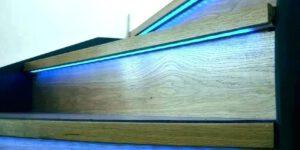 Podlahové osvětlení dobývá trendy mezi svítidly