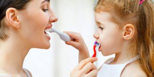 Staráte se o své zuby příkladně? A vedete k tomu i vaše děti?