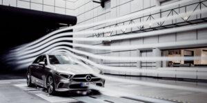 Mercedes-Benz otvoril špičkové vývojové centrum