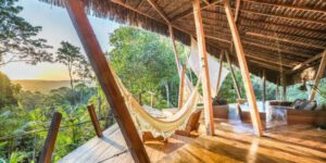 Top 10 nejlepších hotelů světa na stromě