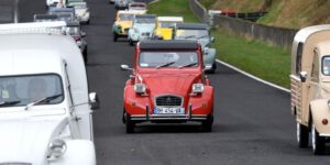 Citroën pokořil rekord!
