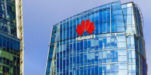 Čínský Huawei propustí v USA stovky zaměstnanců