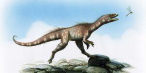 Mistrovský úlovek archeologů: Objevili Velšského draka